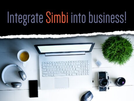 Integrate Simbi into Business
