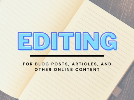 Content Editing for 1000 Words