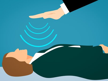 30-min Reiki Session
