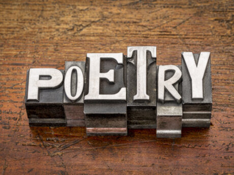 I Will Write Poetry