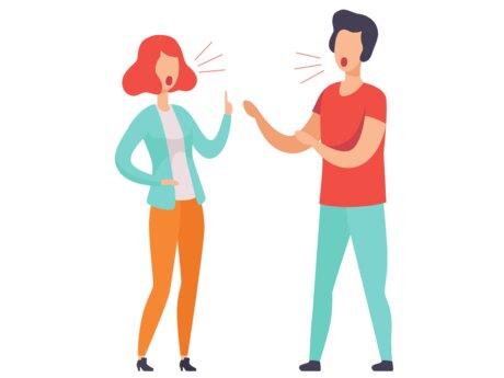 Conflict Coaching (50 minutes)