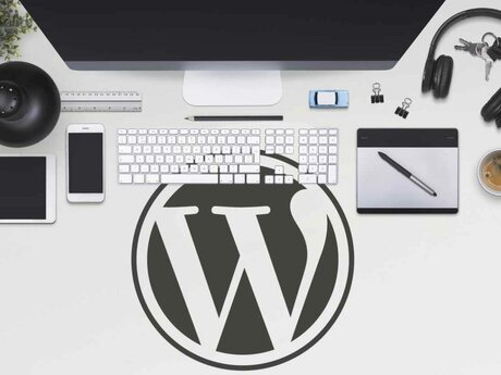 Update your WordPress website