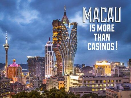 Macau Virtual Tour