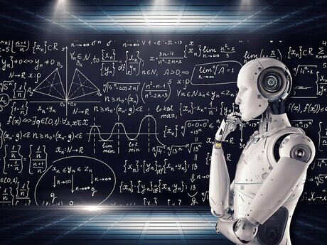 Ask me about ArtificialIntelligence