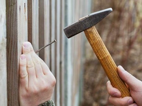 Fence Repair Service in Plano