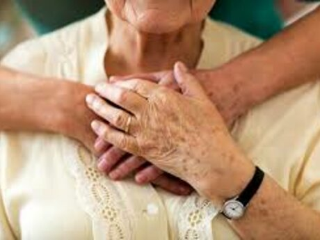 Caregiving support or advice