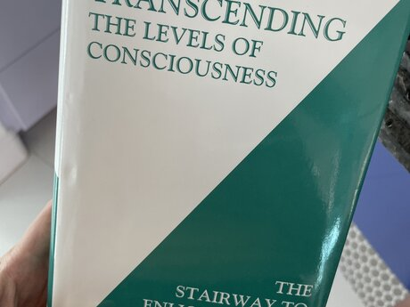 Stairway to Enlightenment