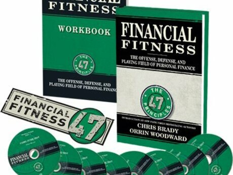 Learn To Become Financially Fit