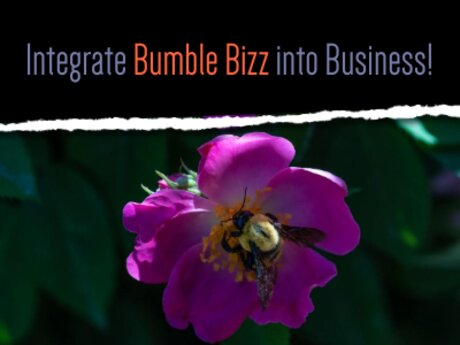Integrate Bumble Bizz into Business