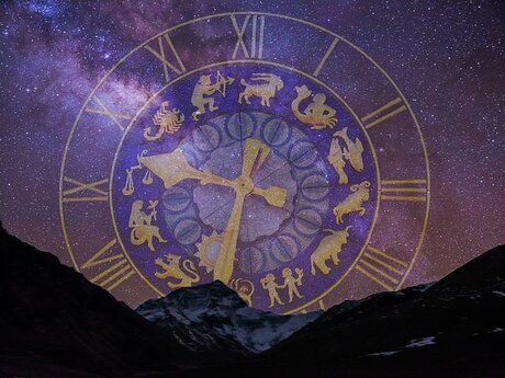Laser Soul-Guided Astrology Reading