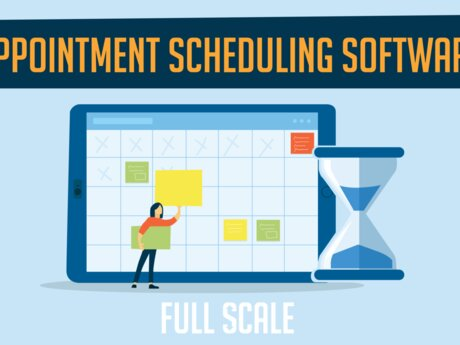 30-min consult appointment software