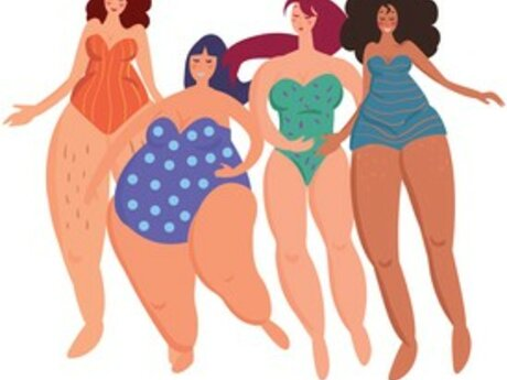 Ask A Plus Size Person