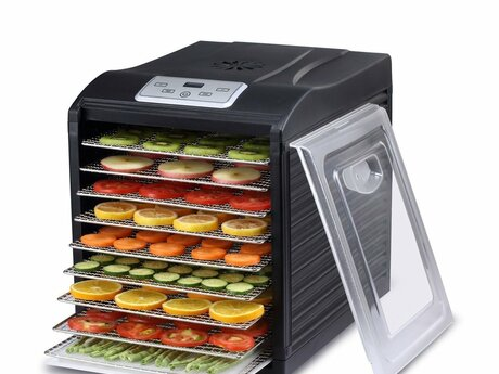 Food dehydrator for Hire