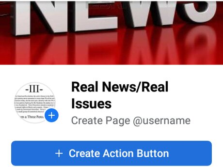 Real News Real Issues Media Page