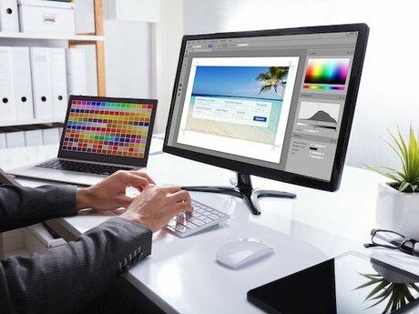 Website Design Training