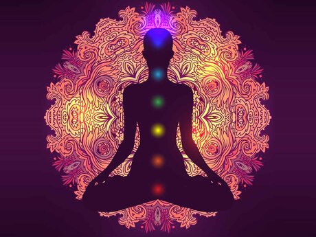 30 Minute Intuitive Healing