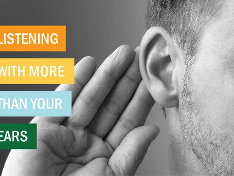 Listening Consultation - 20 minutes