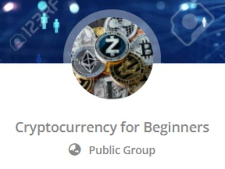 Crypto For Beginners Course