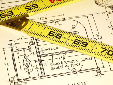 Custom carpentry plans