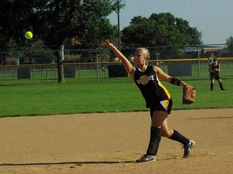 Slow pitch softball advice