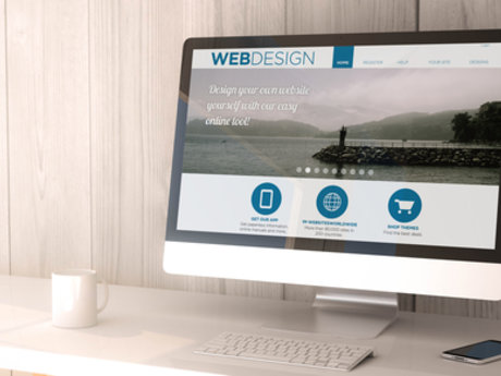 Custom Web Design
