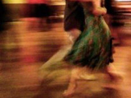 Argentine Tango partner