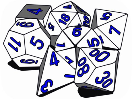 Analyze Dice Mechanics Probability