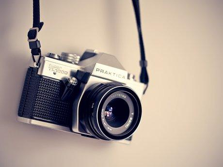 Nikon Coolpix L330 Camera Lessons