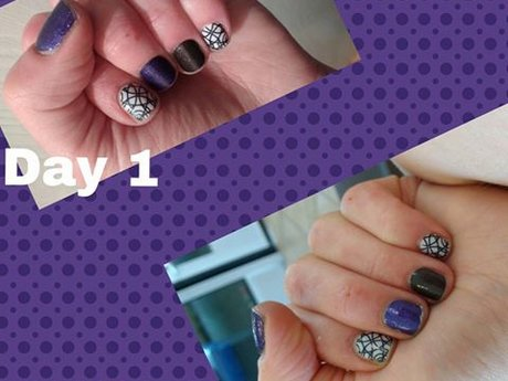 Free Jamberry Samples!