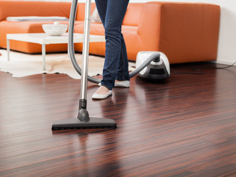 House cleaning/ maintenance
