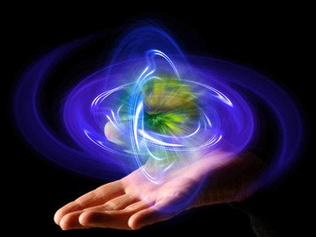 1 hr energy healing or massage