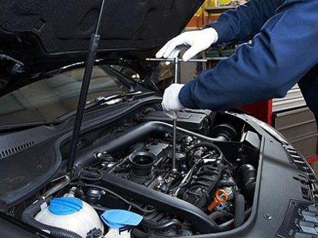 Auto Repair Consultant