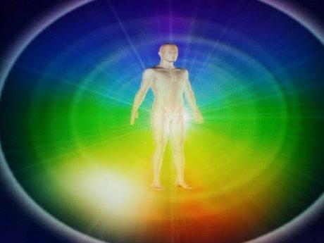 Quantum Biofeedback/Heal Stress