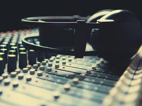 Audio Engineering & Recording