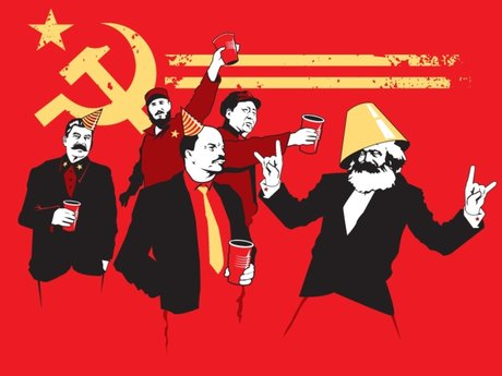 Intro to Socialism and Marx