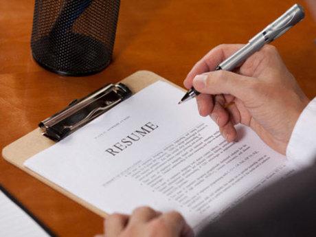 Resume Feedback & Proofreading Svcs