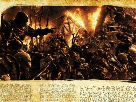 Dragon Age Lore