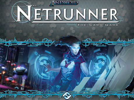 Android: Netrunner Tutorial