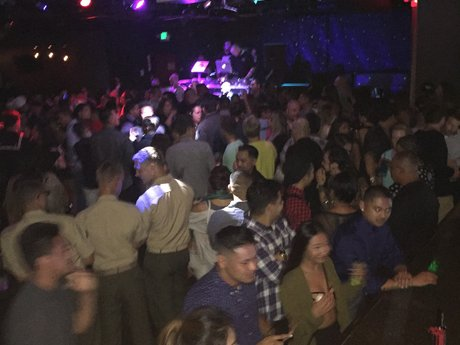 Nightclub Event (VIP)