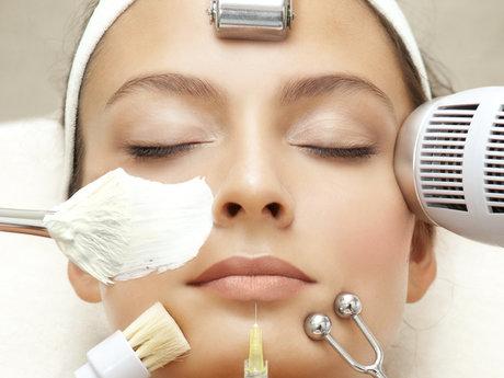 60 Min Anti Aging Facial