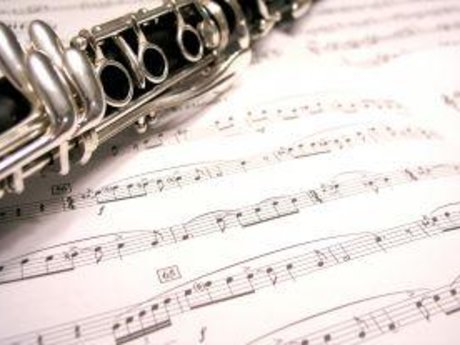 Beginner Clarinet Lessons