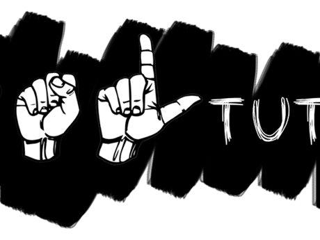 ASL Practice/Tutoring!