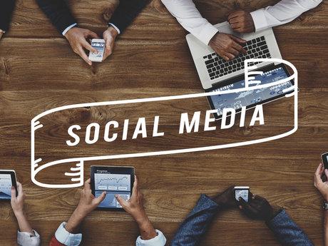 30min Social media consultant