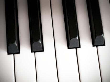 60-minute piano