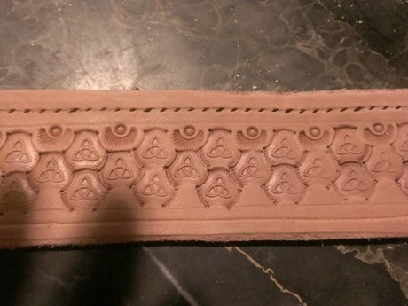 Beginners Leatherworking Class