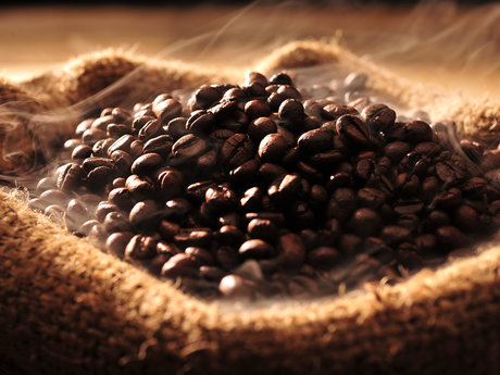 Coffee Roasting Class