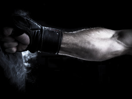Boxing Skills and Sports fitness