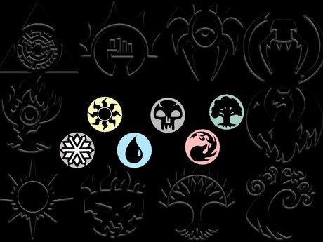 Basic Magic: The Gathering Lessons