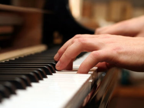Piano lessons in Denver