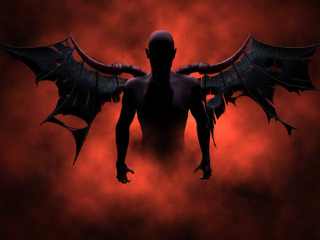 Demon summoning